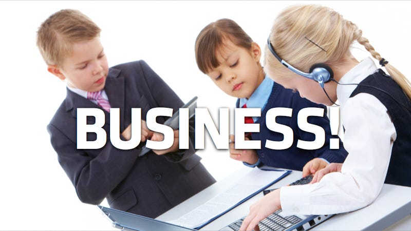 This Week in the Business: 'Nintendo would cease to be Nintendo.'