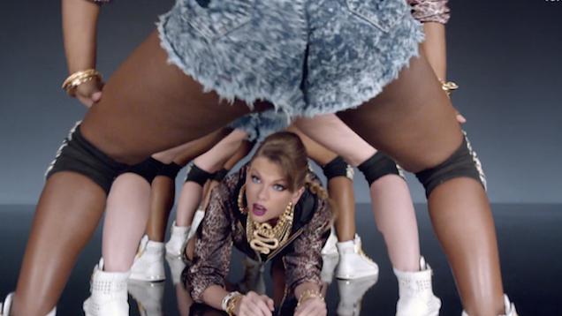 Earl Sweatshirt: Taylor Swift Video Perpetuates Black Stereotypes
