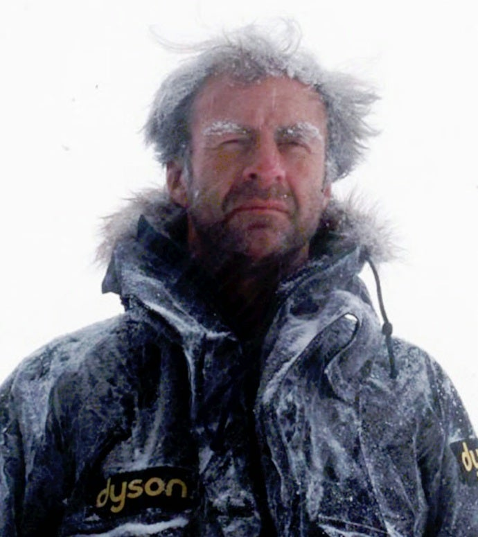 Ranulph Fiennes To Travel Across Antarctica After Christmas, Like You Do