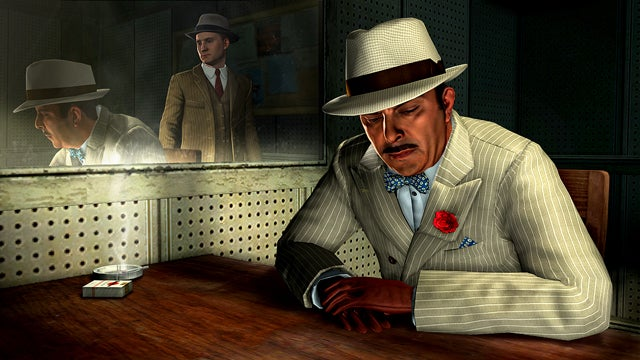 Which Of These L.A. Noire Faces Say 'Guilty' To You?