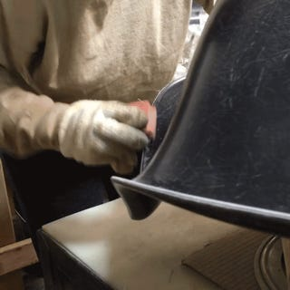 Watch the Amazing Process of Manufacturing an Iconic Eames Shell Chair