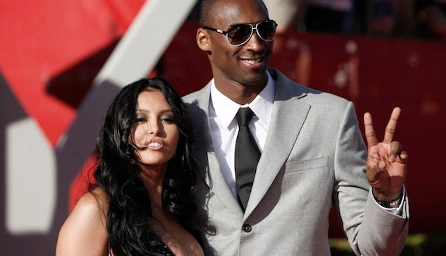 After Divorce Settlement, Kobe Goin' Broke