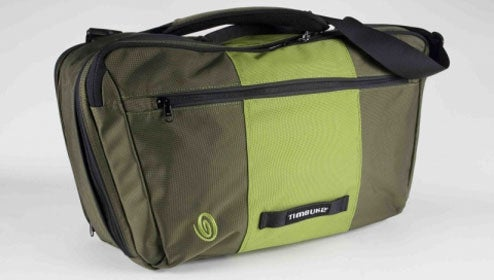 Timbuk2 Travel Suitcases Feature Pockets for Ninjas (OK, Geeks)