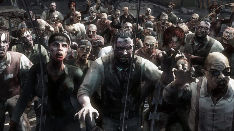 War Z Developer on Steam Debacle: You Misread The Description.