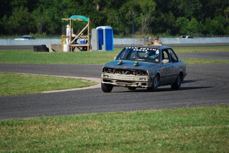 The 24 Hours Of LeMons New Orleans Über Gallery, Part 4