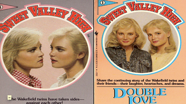 The Woman Behind Sweet Valley
