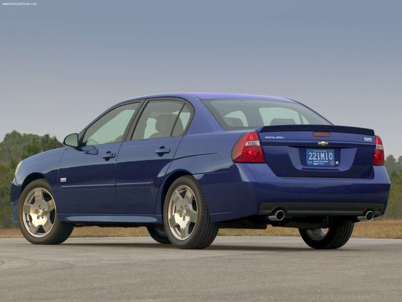 Cars that are generally disliked by enthusiasts that I would own