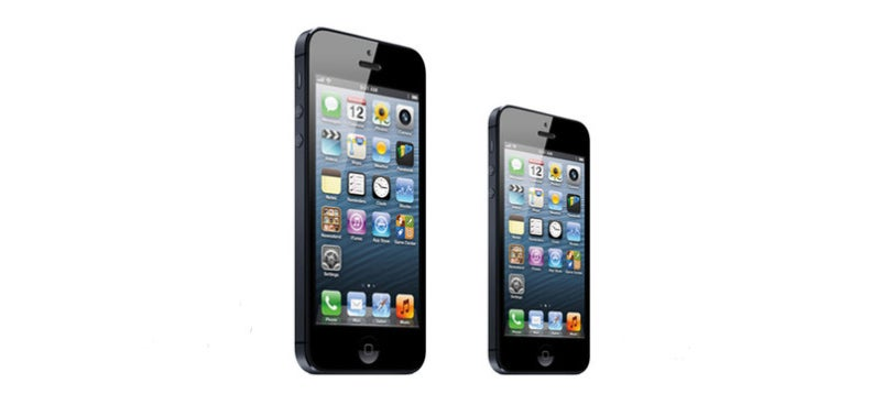 Reuters: Larger iPhone 6 Screens to Enter Production by May