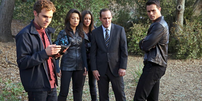 Which Episodes You Must Watch To Catch Up On Agents of SHIELD