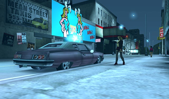 $5 Grand Theft Auto III Hits Android and iOS (Yes, iPhone 4 Too) Next Week