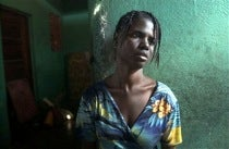 Haiti's Slums Are Hotbeds Of Sexual Assault