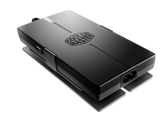 Cooler Master Offers the Smallest 95W Laptop Adapter You Can Get