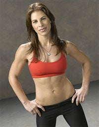 Jillian Michaels Going After Wii's Biggest Losers