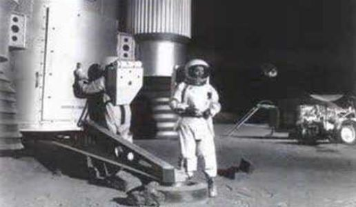 Andy Griffith Knew Something About Space Travel You Probably Don't