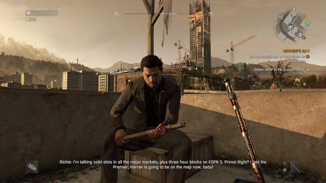 Dying Light Isn't A New Fallout, But It'll Do For Now