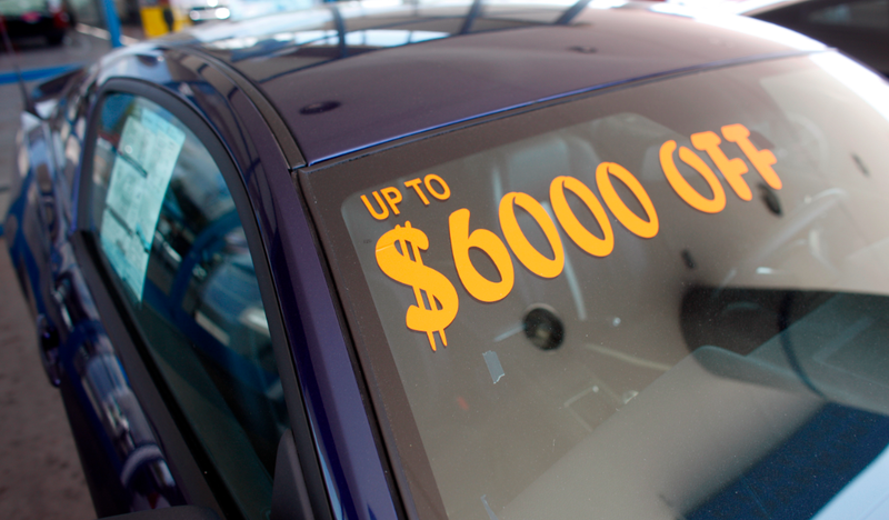 The Best Tip For Buying a Used Car: Talk To The Seller