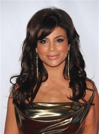 Paula Abdul Out At Idol?; ScarJo's Romantic Marriage