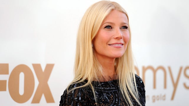 Gwyneth Paltrow Wonders If Daughter Apple Is a 'Lipstick Lesbian'