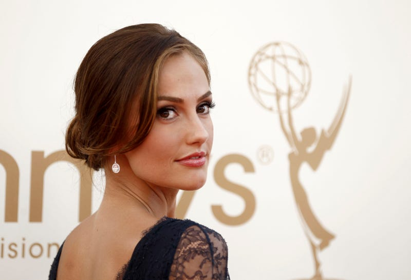 Report: Sex Tape Featuring an Underage Minka Kelly Up for Grabs