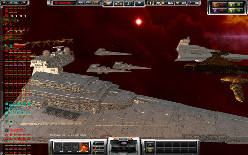 Star Wars Mod Fulfills Fanboy Dreams