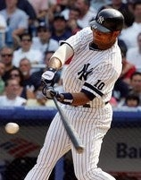 Bobby Abreu To Play For Non-Yankee Baseball Team