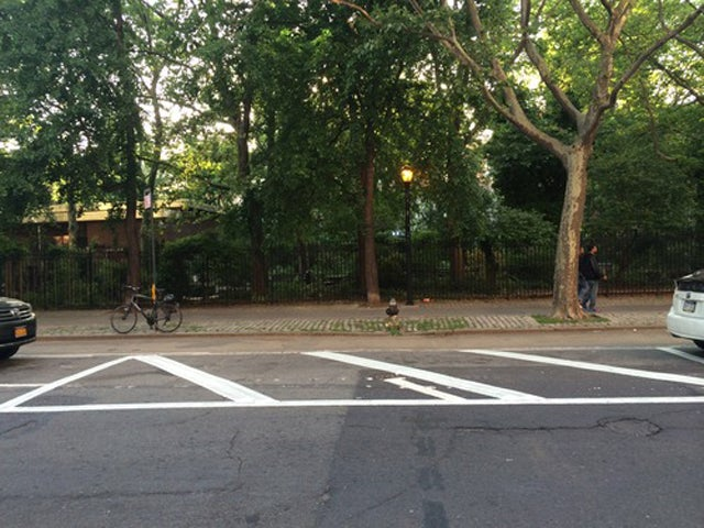 Justice! The Fire Hydrant That Earned NYC $33,000 a Year Is No More