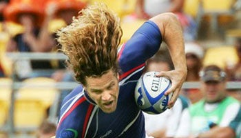 A Running Diary Of One Of The Greatest American Rugby Performances Ever