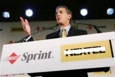 "Sprint Plans to ""Sprint Ahead,"" Minus Nextel"