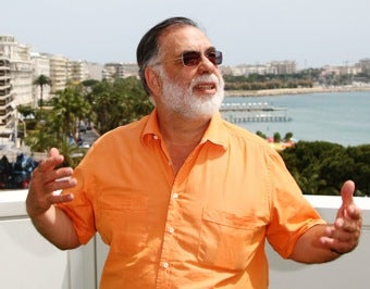 All Francis Ford Coppola Wants Is a Wife Who Cooks and Cleans