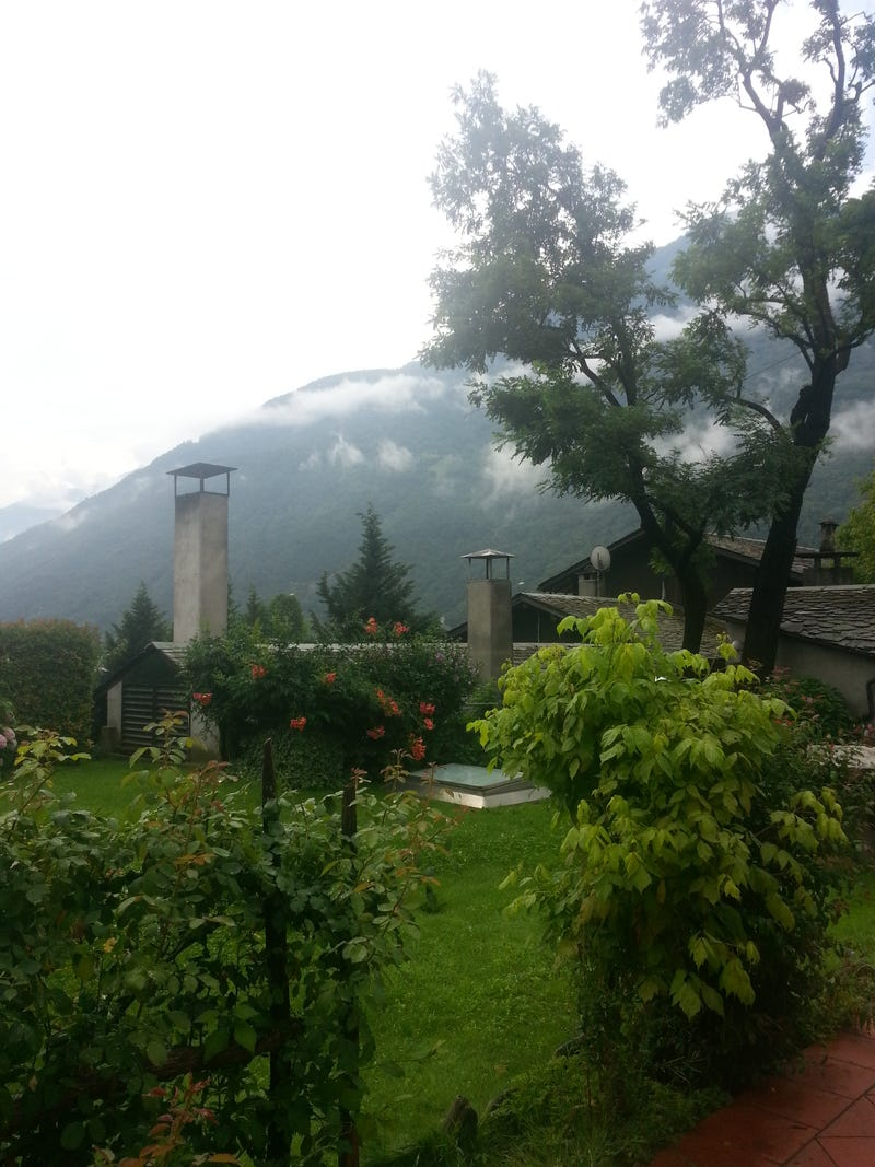 My Italy trip