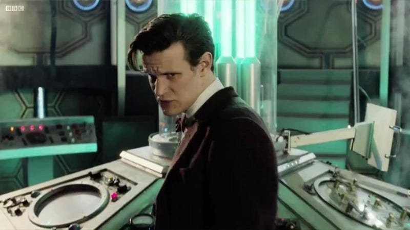 Is there any science fiction left on TV, now that Fringe is over?