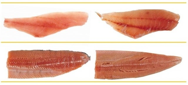 The fish you're eating might not actually be the fish you think