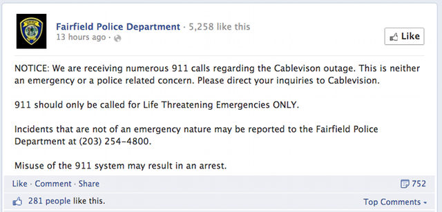 Breaking Bad Fans Called 911 (!) Last Night When The Cable Went Out
