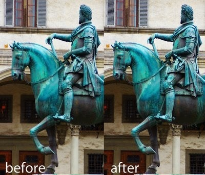 A Beginner's Guide to Image Sharpening