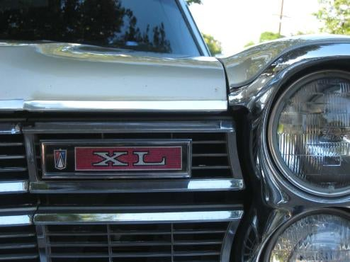 1967 Ford Galaxie 500XL