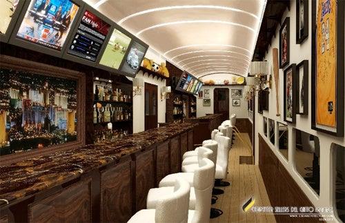 X Train Gallery