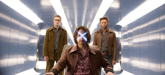 X-Men: Days of Future Past is a great movie, period