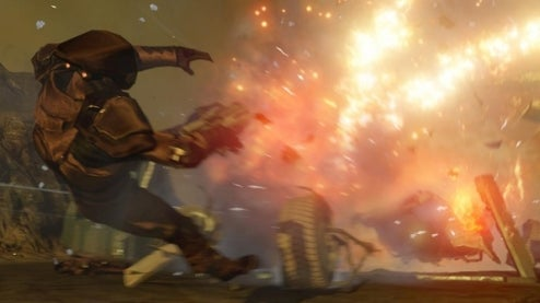 Red Faction: Guerilla Gets The Collector's Edition Treatment