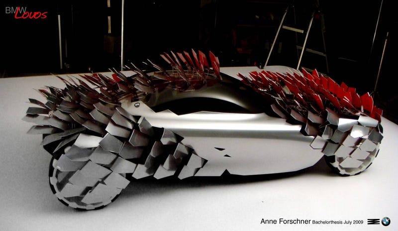 BMW Lovos Gallery