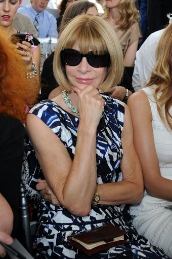 Anna Wintour's Big War Against a Little Restaurant