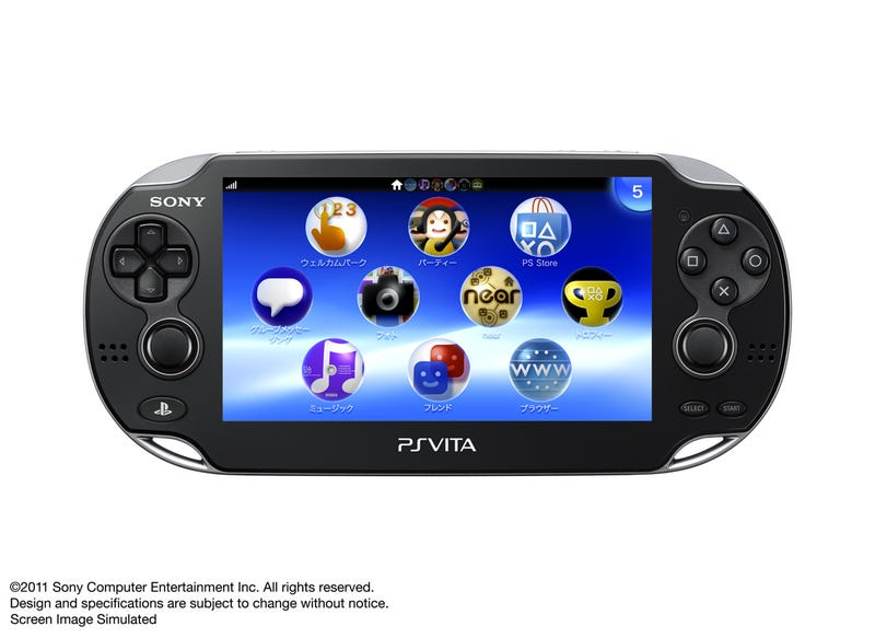 PS Vita Will Support the Mac OS