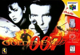 "GoldenEye Designer ""Would Like"" To See It On Virtual Console"