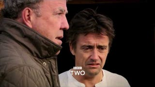 Top Gear Patagonia Special Trailer