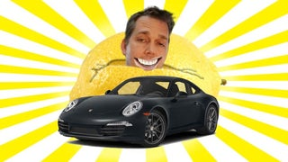 So, Seems The Lemon 911 Guy Got Porsche's Attention