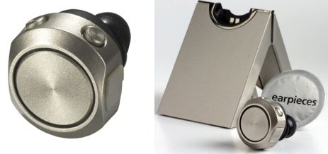 Adtec AD-HSM10: New World's Smallest Bluetooth Headset