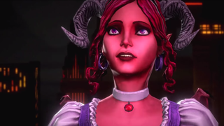 ​Hell Is Like a Disney Musical In <em>Saints Row IV</em>'s Expansion