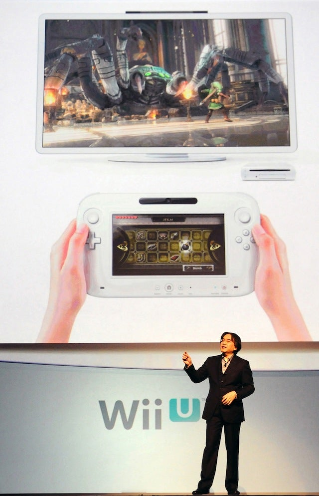 Nintendo's Two Reasons For Making a New Wii Now