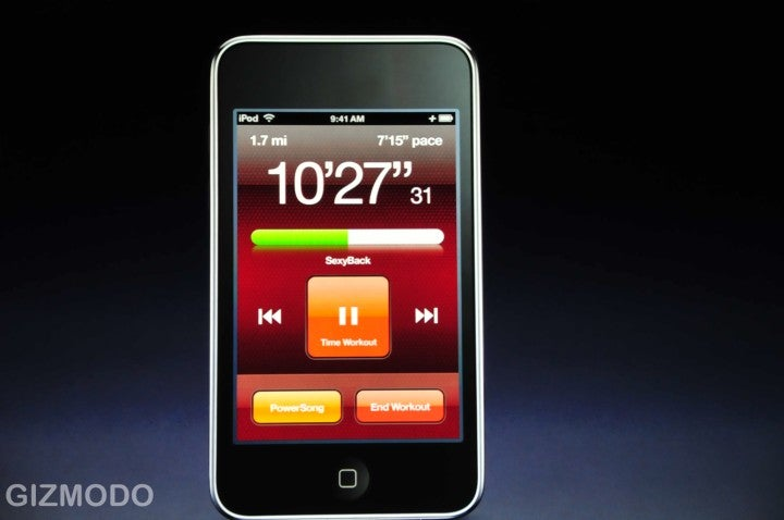 iPod Touch Second Generation Rocks Our Socks Off