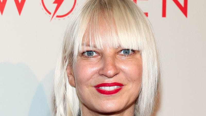Sia Briefly Looked For Creative Ways to Punish Her Dry Cleaner