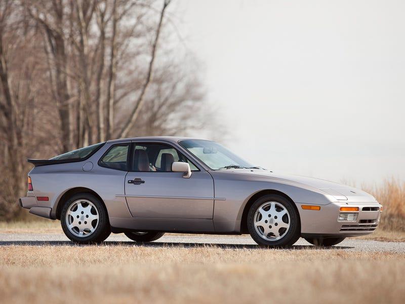 The $25k sports car challenge